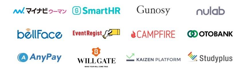 700社以上の企業導入実績